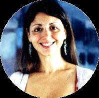 Nadine Abensure Chef Author Torus Cold Press Slow Juicer