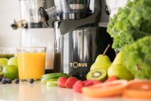 Torus Cold Press Slow Juicer Fruit Juice Nutrition 01